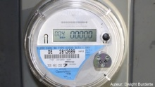 Itron_OpenWay_Electricity_Meter_with_Two-Way_Communications